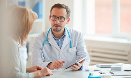 Преимущества амбулаторного лечения – Алковит