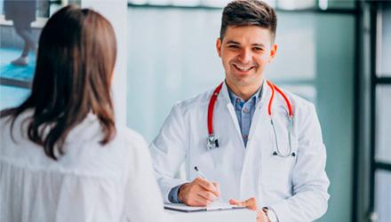 Доктор рекомендует физиопроцедуры – Алковит