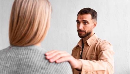 Психологическая поддержка в период реабилитации – Алковит