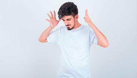 Агрессивное поведение – Алковит