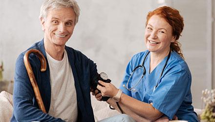 Эффективное лечение в привычной обстановке – Алковит