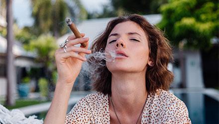 Почему сложно бросить курить – Алковит
