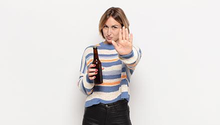 Полный отказ от употребления алкоголя – Алковит