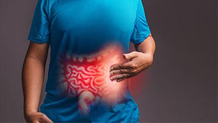 Болезни желудочно-кишечного тракта – Алковит
