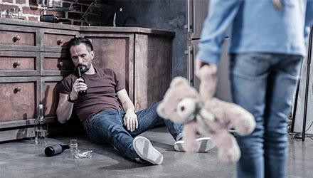 Что такое хронический алкоголизм и почему он возникает – Алковит