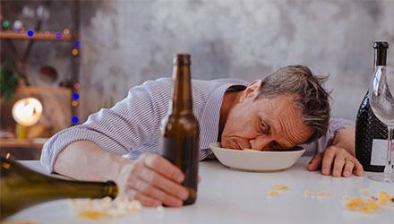 Комплексное лечение алкоголизма – Алковит