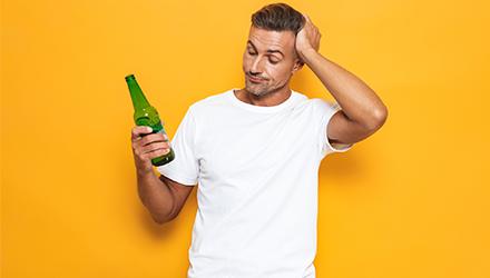 Кому подходит кодировка медикаментами от алкоголя – Алковит