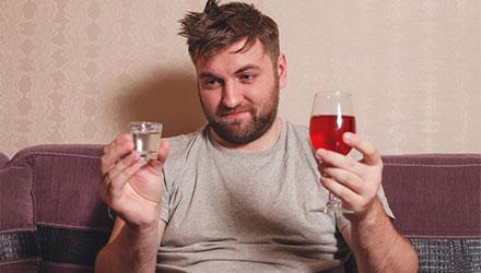Лечение алкоголизма – Алковит