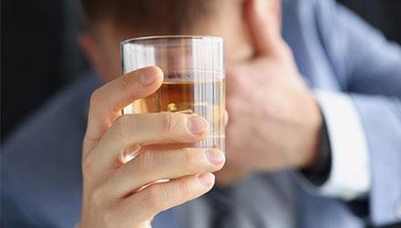Лечение хронического алкоголизма – Алковит