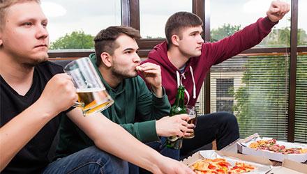 Почему к пиву быстро привыкают – Алковит