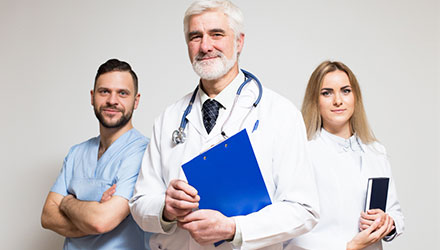 Преимущества нашей клиники – Алковит