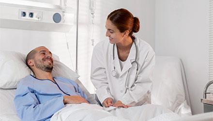 Процедуры лечения – Алковит