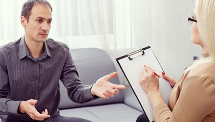 Консультация клинического психолога – Алковит