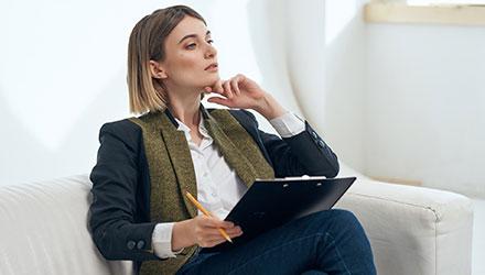 Отличия от психотерапевта – Алковит