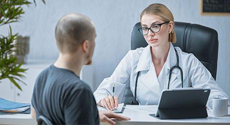 Плюсы медикаментозной терапии – Алковит
